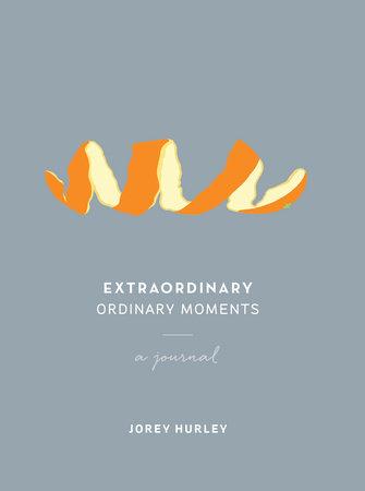 Extraordinary Ordinary Moments by Jorey Hurley