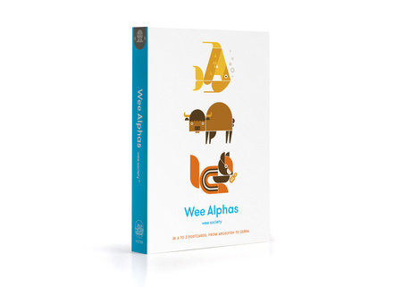Wee Alphas by Wee Society