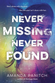 Never Missing, Never Found
