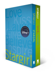 Stargirl/Love, Stargirl Paperback Box Set