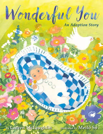 Wonderful You by Lauren McLaughlin