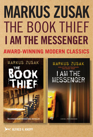 Markus zusak the book thief i am the messenger by markus zusak markus zusak the book thief i am the messenger by markus zusak fandeluxe Images