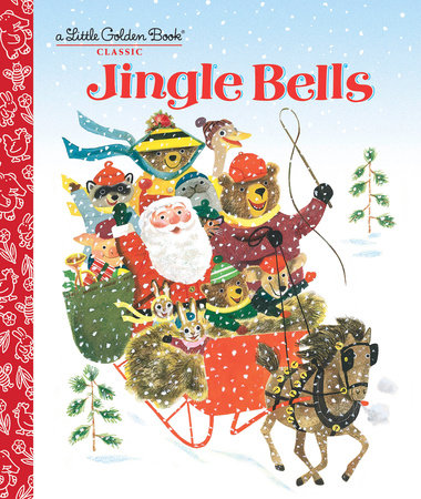 Jingle Bells by Kathleen N. Daly