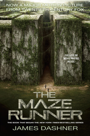 The Maze Runner: Enhanced Movie Tie-in Edition