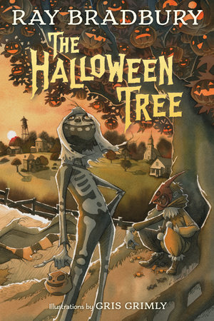 The time machine by hg wells penguinrandomhouse the halloween tree fandeluxe Epub