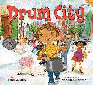 Drum City