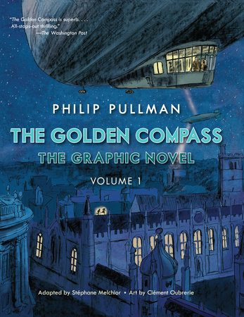 The Golden Compass Graphic Novel, Volume 1