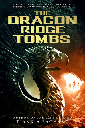 The Dragon Ridge Tombs