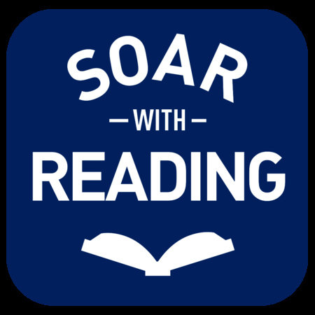 Soar with Reading by Mary Pope Osborne