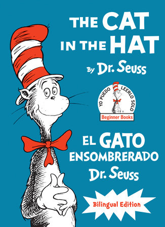 The Cat in the Hat/El Gato Ensombrerado (The Cat in the Hat Spanish Edition) by Dr. Seuss