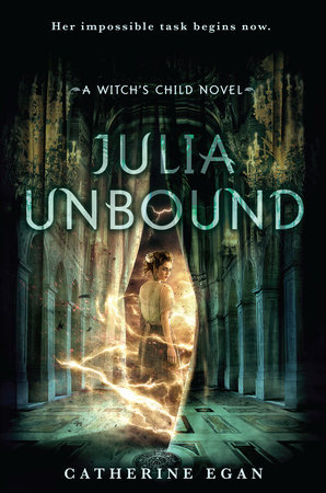 Julia Unbound