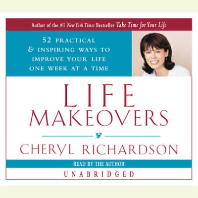 Life Makeovers cover