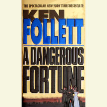 A Dangerous Fortune Cover