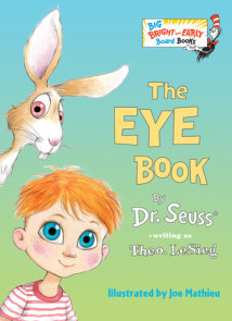 The Eye Book