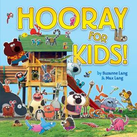 Hooray for Kids