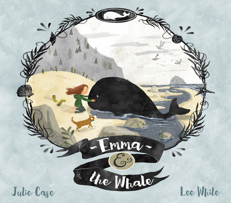 Emma and the Whale by Julie Case