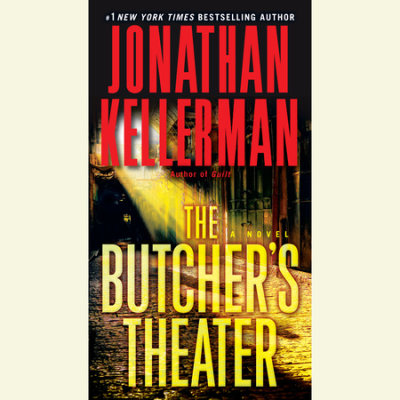The Butcher's Theater cover