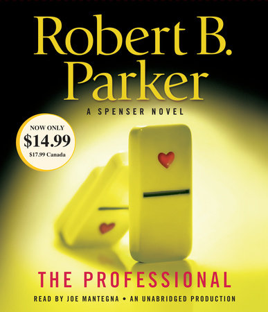 The Professional cover