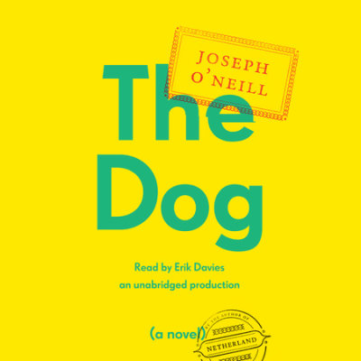 The Dog cover