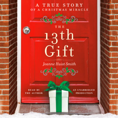 The 13th Gift cover