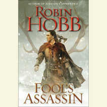 Fool's Assassin Cover