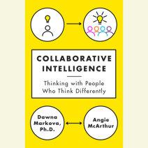 Collaborative Intelligence Cover