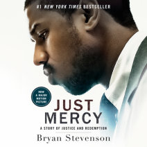 Just Mercy (Movie Tie-In Edition) Cover