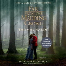 Far from the Madding Crowd (Movie Tie-in Edition) Cover