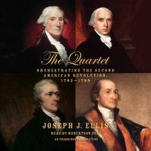 The Quartet Cover