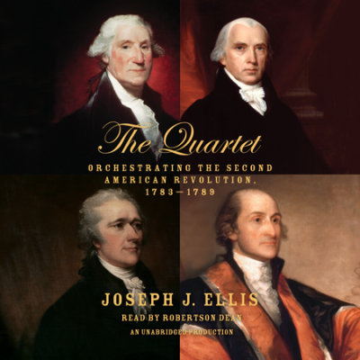 The Quartet cover