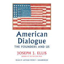 American Dialogue Cover