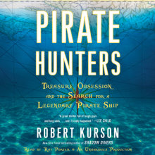 Pirate Hunters Cover