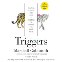 Triggers Cover