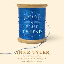 A Spool of Blue Thread Cover