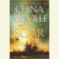 The Scar Cover