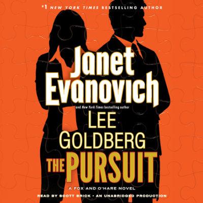 The Pursuit cover