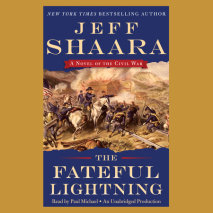 The Fateful Lightning Cover