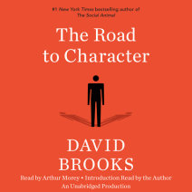 The Road to Character Cover