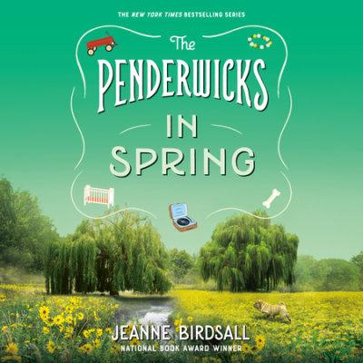 The Penderwicks in Spring cover