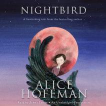 Nightbird Cover
