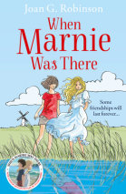 When Marnie Was There Cover