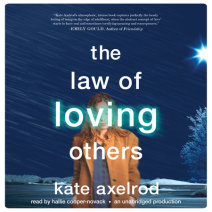 The Law of Loving Others Cover