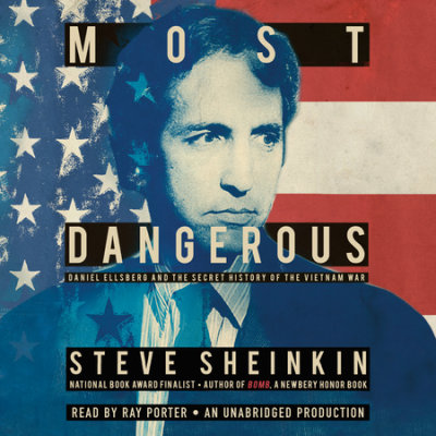 Most Dangerous cover