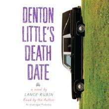 Denton Little's Deathdate Cover
