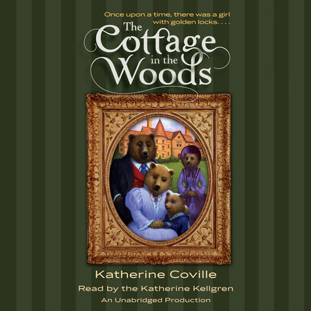 The Cottage in the Woods by Katherine Coville