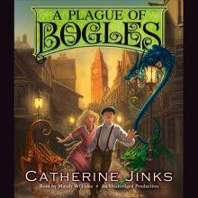 A Plague of Bogles Cover