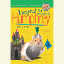 Imagination According to Humphrey Cover