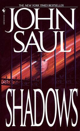 Shadows by John Saul