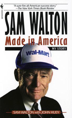 SAM WALTON by Sam Walton