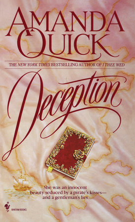 Download Deception By Amanda Quick